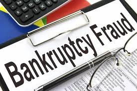Metro East Woman Sentenced for Falsifying Records in Bankruptcy | Live Media
