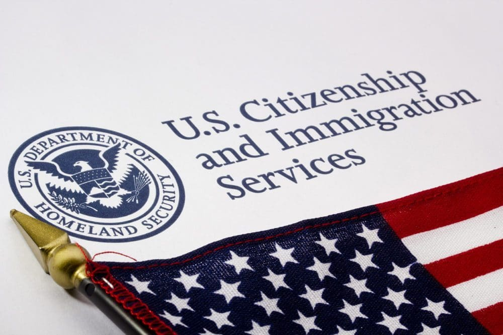 USCIS Accelerates Transition to Digital Immigration Processing | Live Media